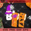 Boo Toilet Paper SVG, Halloween SVG, Pumpkin SVG, Covid-19 SVG, Cricut Digital Download, Instant Download