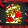 Funny Gift Christmas Merry Krampus SVG, Christmas SVG, Noel SVG, Merry Christmas SVG, Krampus SVG, Santa Claus SVG, Chimney SVG, Gift SVG, Snow SVG Cricut Digital Download, Instant Download