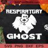 Respiratory Ghost SVG, Halloween SVG, Ghost SVG, Doctor Ghost SVG Cricut Digital Download, Instant Download