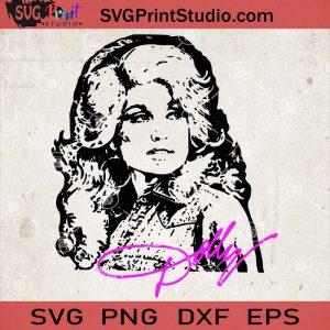 Dolly Parton SVG, Dolly Parton Vector, Dolly Parton Lover Digital Download