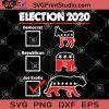 Election 2020 Joe Exotic SVG, Tiger Meme 2020 SVG, Joe Exotic SVG