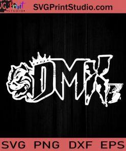 Dmx Dog SVG, Rapper SVG, Earl Simmons SVG EPS DXF PNG Cricut File Instant Download