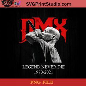 Dmx Legend Never Die PNG, DMX PNG, Rapper PNG, Earl Simmons PNG Instant Download
