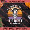 Teacher Life Just Wait Until Halloween SVG PNG EPS DXF Silhouette Cut Files